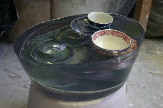 Vessels I
