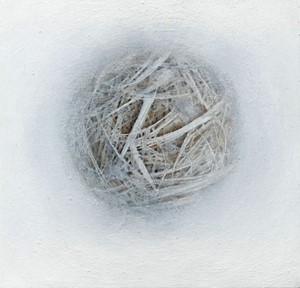 other worlds : entanglement # 1, by Rachel Gibson