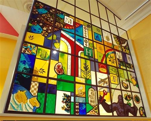 Wolverhampton Art Gallery Tea room - Credit: David Lawson