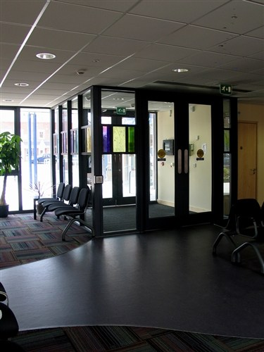 Sacriston Health Centre
