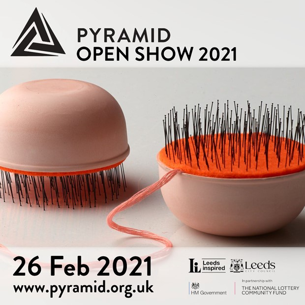 Pyramid Open Show 2021, by Henny Burnett