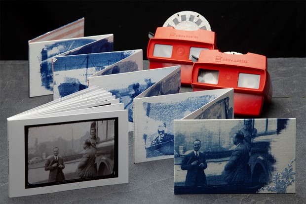 Tales from a Viewmaster