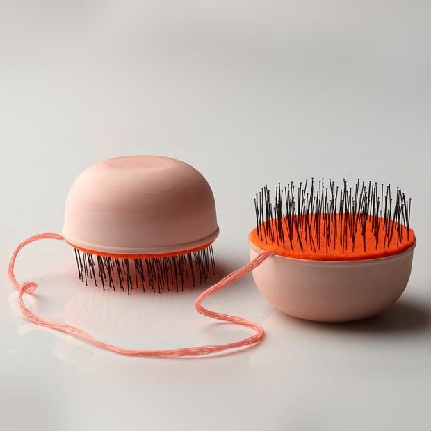 Pink cords, Orange circles & Painful pins - Credit: Photo credit Martin Urmson
