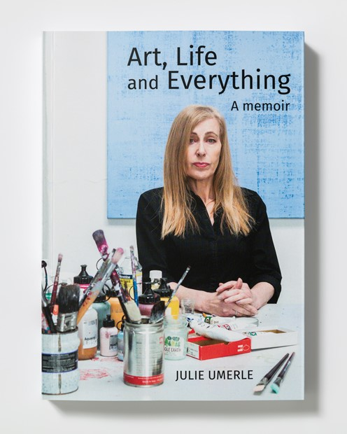 Book Review, by Julie Umerle