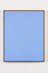 Clear Light (blue), by Julie Umerle