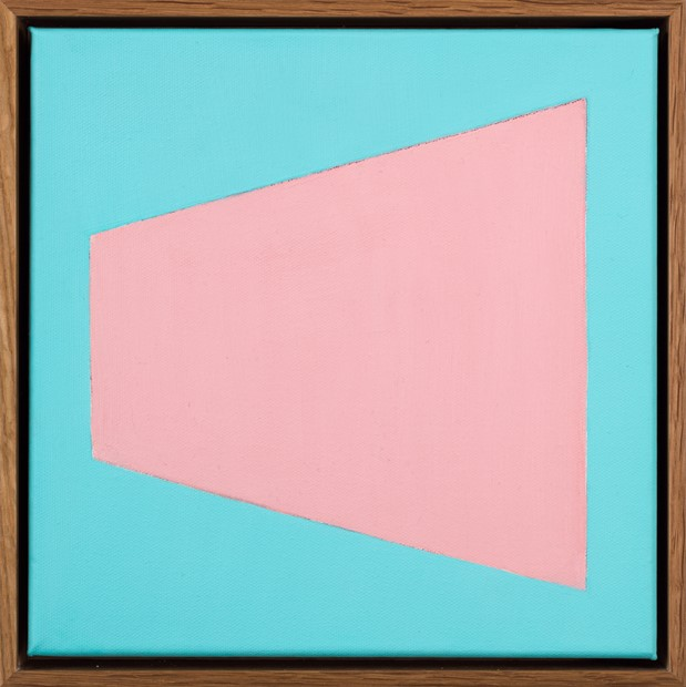Unfolded Polygon II