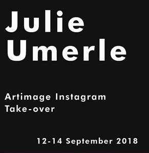 Artimage Instagram Takeover, by Julie Umerle