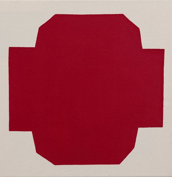 Rewind IV (red)