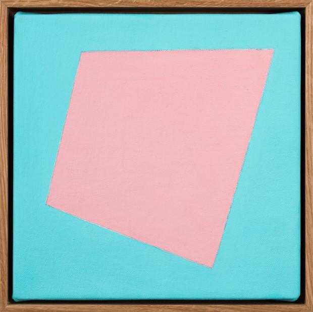 Unfolded Polygon III