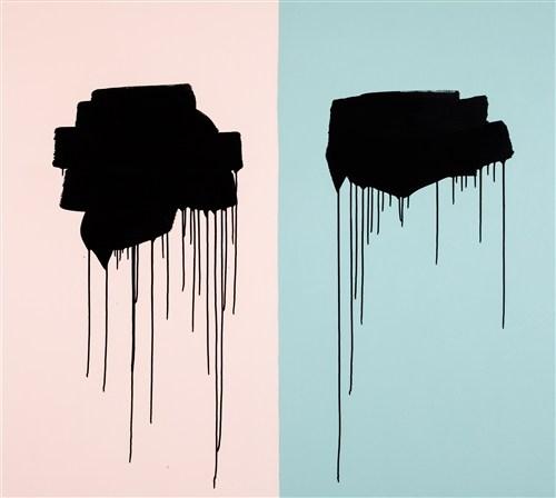 Julie Umerle, Drift, 2013