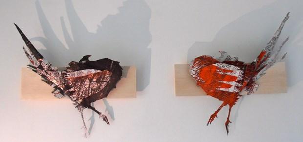 Polhill Pheasants