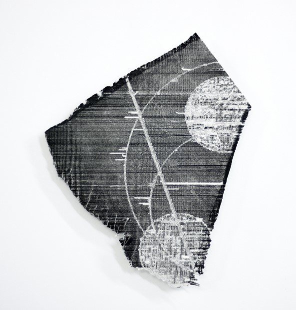 ING Discerning Eye Exhibition, by Tom Cartmill