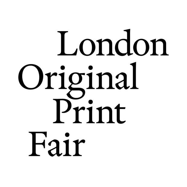 London Original Print Fair   The Royal Academy of Arts