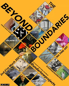 Beyond the Boundaries, by Liz Clifford