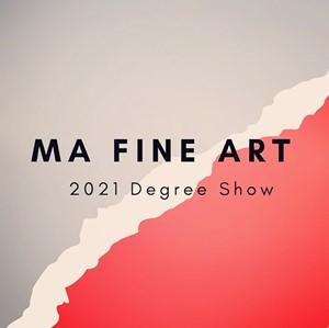 MA Degree Show at UCA Farnham, by Liz Clifford