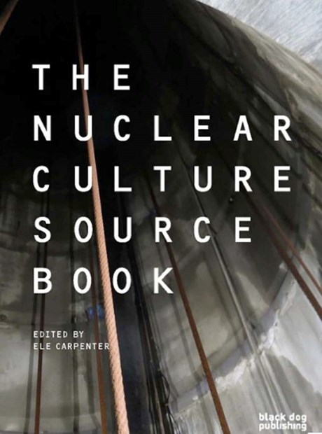 Work featured in Nuclear Culture publication, by Bridget Kennedy