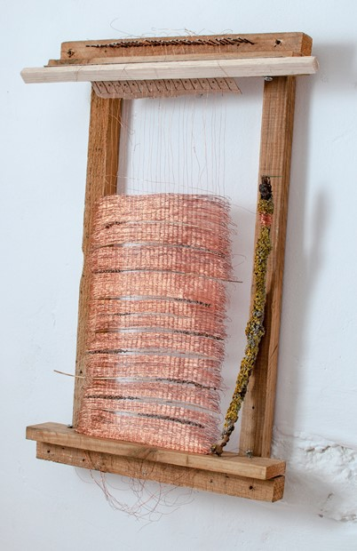 Wylfa Weave One