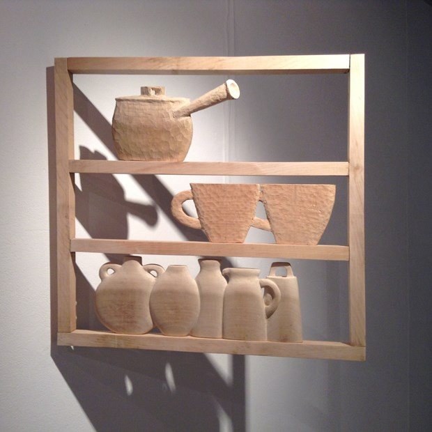 #Five2Watch Domestic Objects: Rosemary Terry
