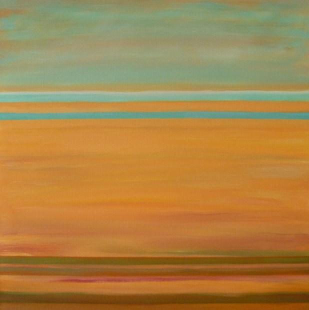 Horizon/Line Series: Stiffkey 1 2016