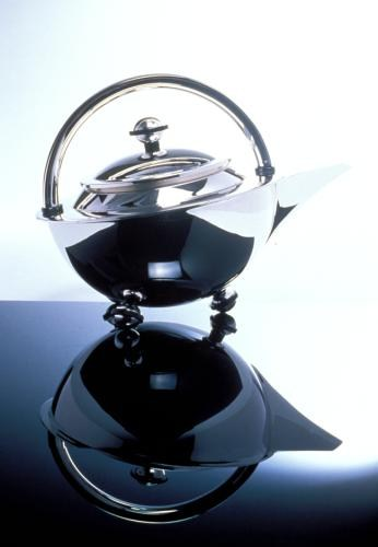 'Orbit' Teapot