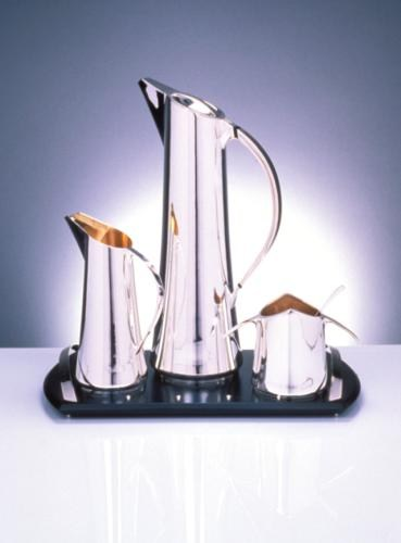 'Linear' Coffee Set