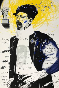Renaissance Man, by Graeme Reed