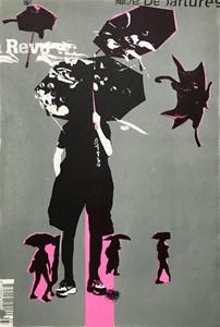 Dark Angel, by Graeme Reed