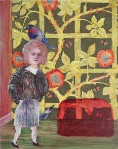 William Morris, by Jackie Berridge