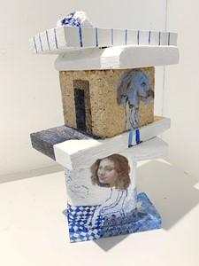 Neighbours, by Jackie Berridge