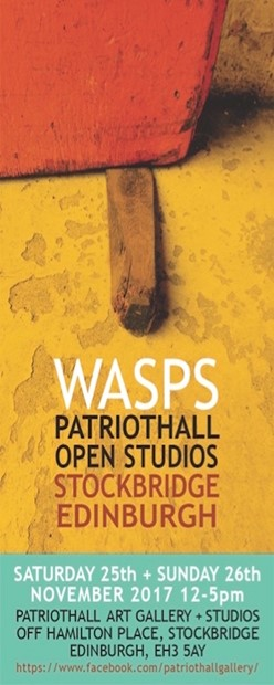 open studios/enter the place of the makers