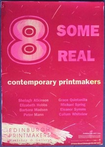 8SomeReal, by Shelagh Atkinson