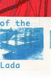 Silence[of the lada], by Shelagh Atkinson