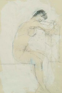 Waiting, by Shelagh Atkinson