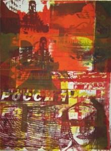 Sennaya Ploschad, by Shelagh Atkinson