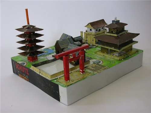 Tin City-Kyoto