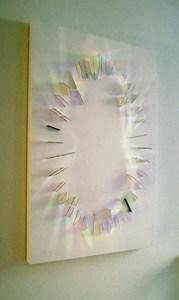 Circle of Halo, by Keiko Mukaide