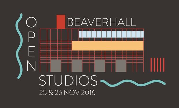 Beaverhall Open Studios