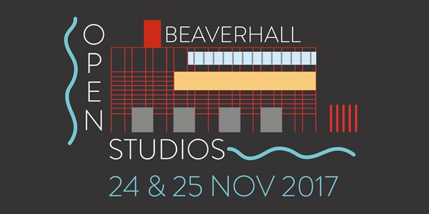 Beaverhall Open Studios, by Fiona Thompson