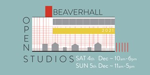 Beaverhall Open Studios, by Fiona Thompson