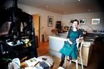 Photo: Anita Klein in London