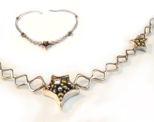 Daphne's Necklace