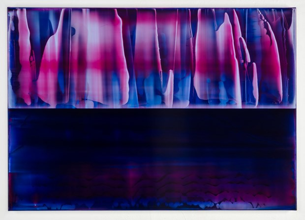 Contemporary art highlights: Reflection 6th May 2017 - 30th May James Lumsden