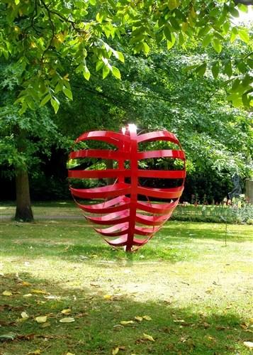 STRANDED HEART