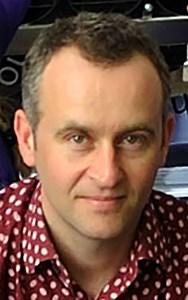 Simon Watkinson