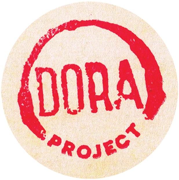 DORA PROJECT Exhibition