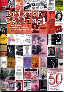 Brixton Calling!, by Francoise Dupre