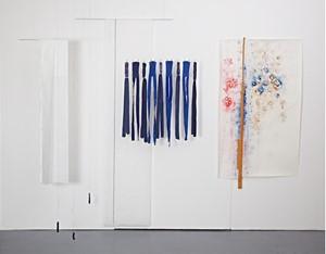 Tissu provençal, by Francoise Dupre