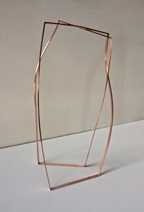 Linear spaces no.1, by Joanna Mowbray