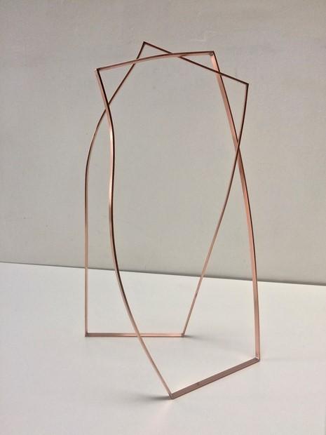 Linear spaces no.1 - Credit: Joanna Mowbray