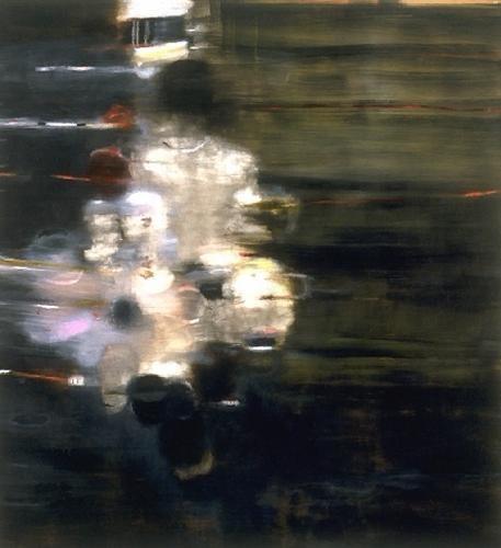 Black Painting No 1